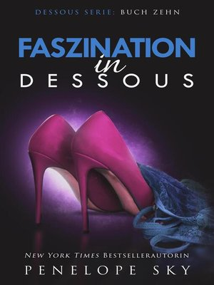 cover image of Faszination in Dessous