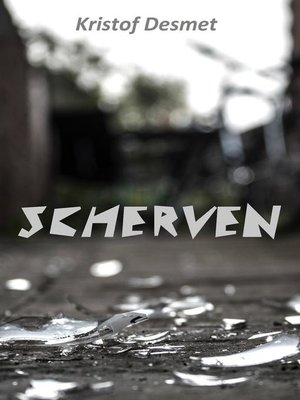 cover image of Scherven