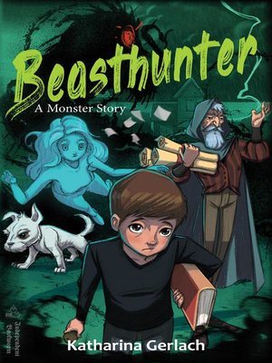 cover image of Beasthunter