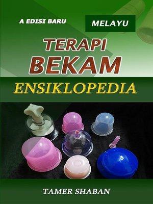 cover image of Terapi Bekam Ensiklopedia