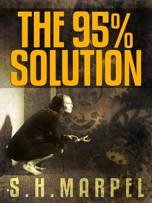 cover image of The 95% Solution