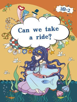 cover image of Can we Take a Ride?