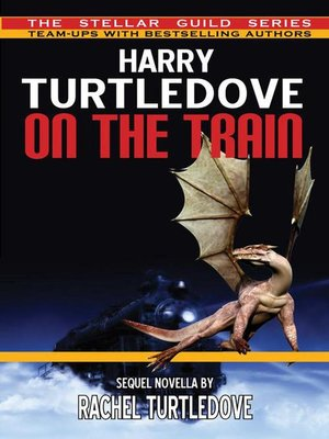 cover image of On the Train