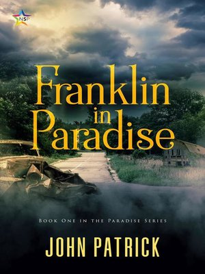 cover image of Franklin in Paradise