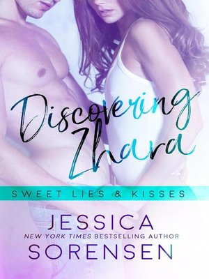 cover image of Sweet Lies & Kisses