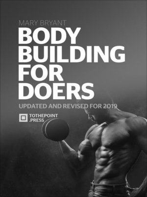 cover image of Bodybuilding For Doers