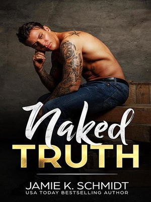 cover image of Naked Truth