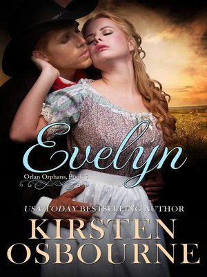 cover image of Evelyn