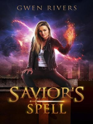cover image of Savior's Spell