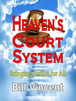 cover image of Heaven's Court System