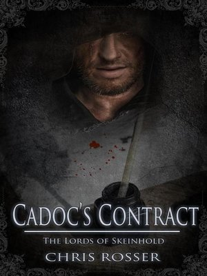 cover image of Cadoc's Contract