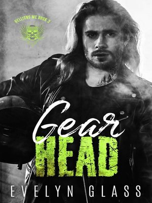 cover image of Gearhead (Book 3)
