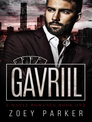 cover image of Gavriil (Book 1)