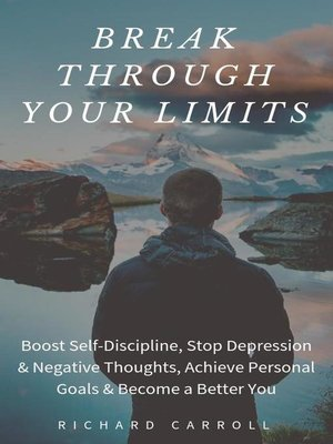 cover image of Break Through Your Limits