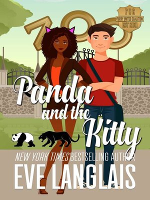 cover image of Panda and the Kitty