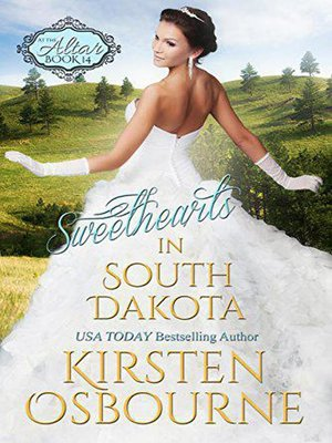 cover image of Sweethearts in South Dakota