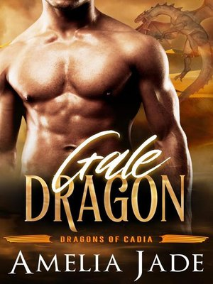cover image of Gale Dragon
