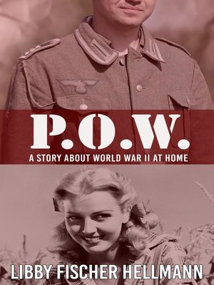 cover image of P.O.W.