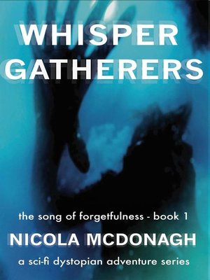 cover image of Whisper Gatherers