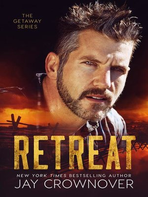 cover image of Retreat
