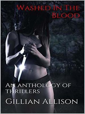 cover image of Washed In the Blood