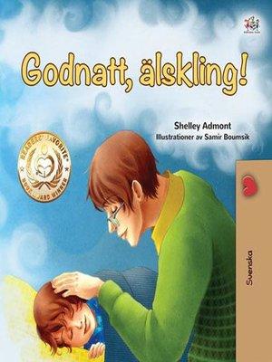 cover image of Godnatt, älskling!