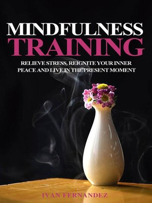 cover image of Mindfulness Training