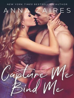 cover image of Capture Me & Bind Me