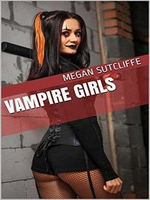 cover image of Vampire Girls
