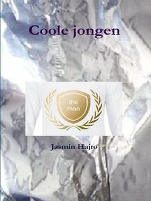 cover image of Coole jongen
