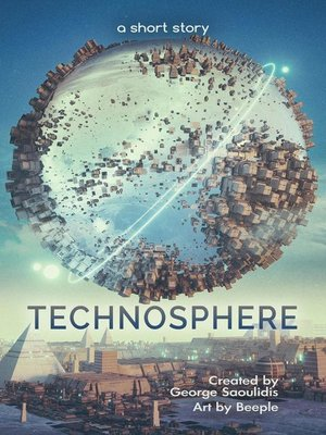 cover image of Technosphere