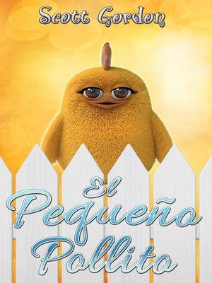 cover image of El Pequeño Pollito