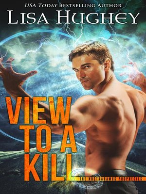 cover image of View to a Kill