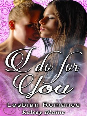 cover image of I Do For You