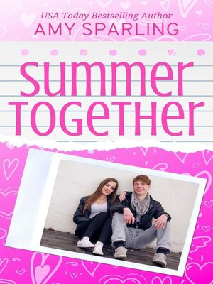 cover image of Summer Together