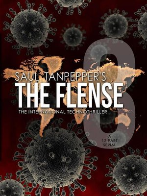 cover image of The Flense-- 3