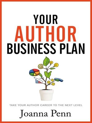 cover image of Your Author Business Plan