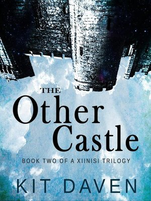 cover image of The Other Castle
