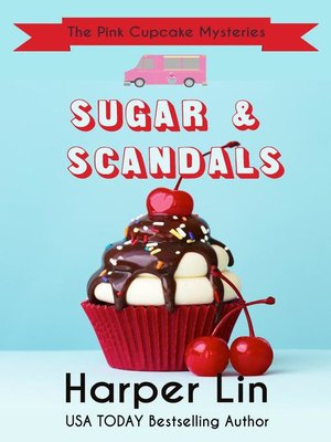 cover image of Sugar and Scandals