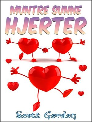 cover image of Muntre Sunne Hjerter