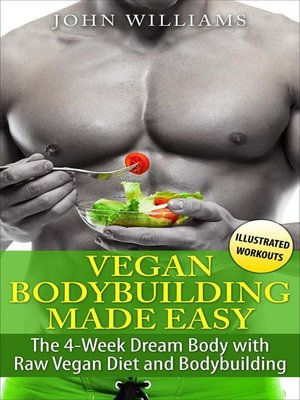 cover image of Vegan Bodybuilding Made Easy