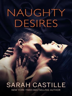 cover image of Naughty Desires