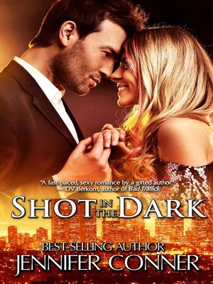 cover image of Shot in the Dark