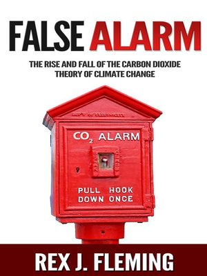 cover image of False Alarm