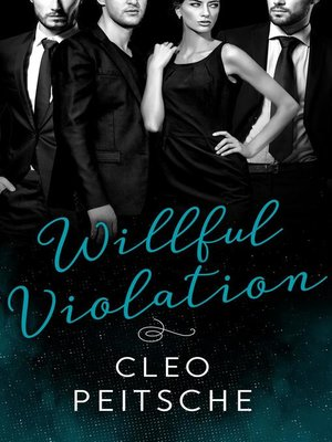 cover image of Willful Violation