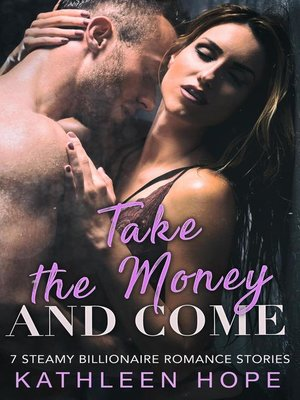 cover image of Take the Money and Come