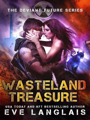 cover image of Wasteland Treasure