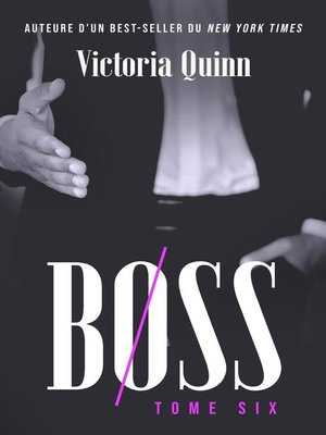 cover image of Boss Tome six