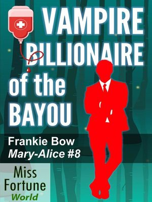 cover image of Vampire Billionaire of the Bayou