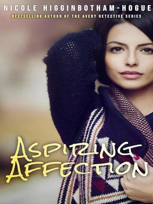 cover image of Aspiring Affection